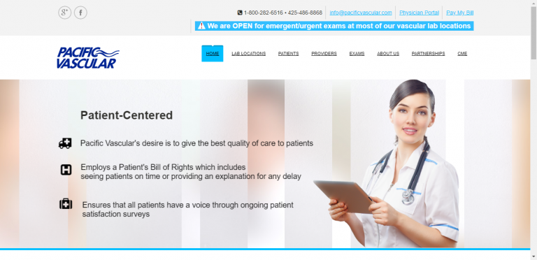 Doctor Website Designs Medical Web Design Services websites for doctors